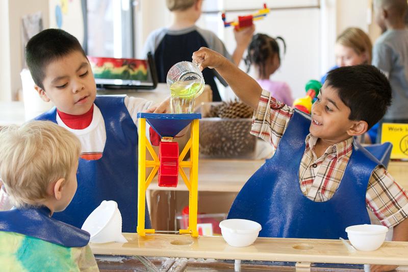 บทเรียนครูสอนให้ลงมือทำและะแสดงความสามารถ