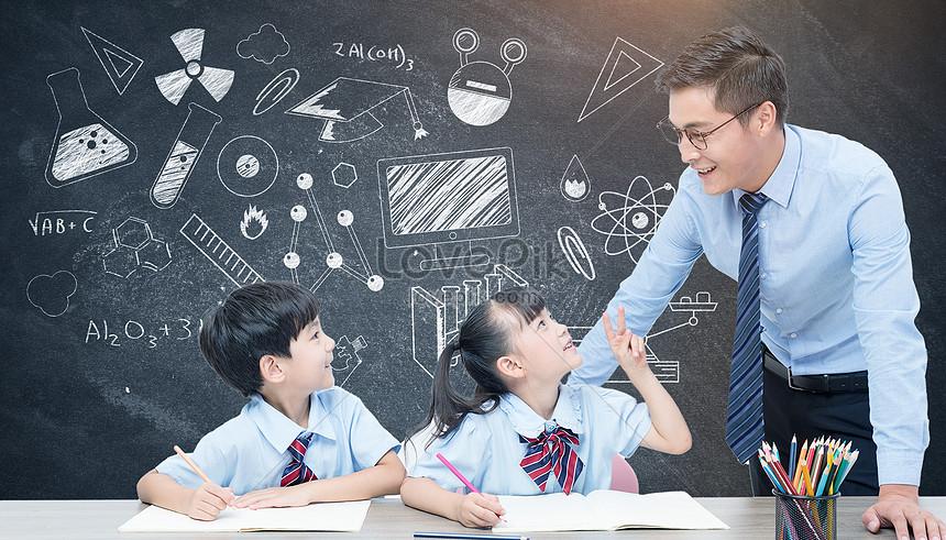 บทเรียนที่ครูส่งเสริมและพัฒนาแบบไม่มีขีดจำกัดและได้ลงมือทำ