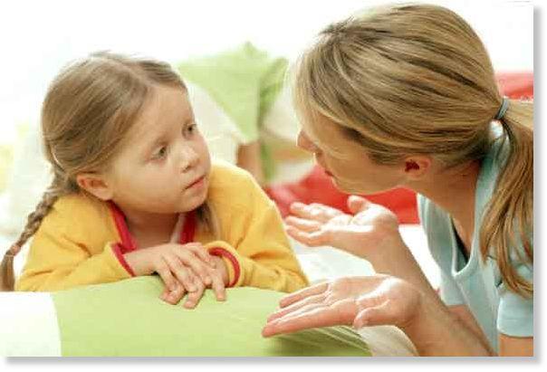 การปลูกจิตสำนึกในเด็ก ไม่ใช่เรื่องยาก
