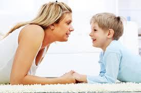 การปลูกจิตสำนึกในเด็ก ย่อมมีผลลัพธ์ดีๆ