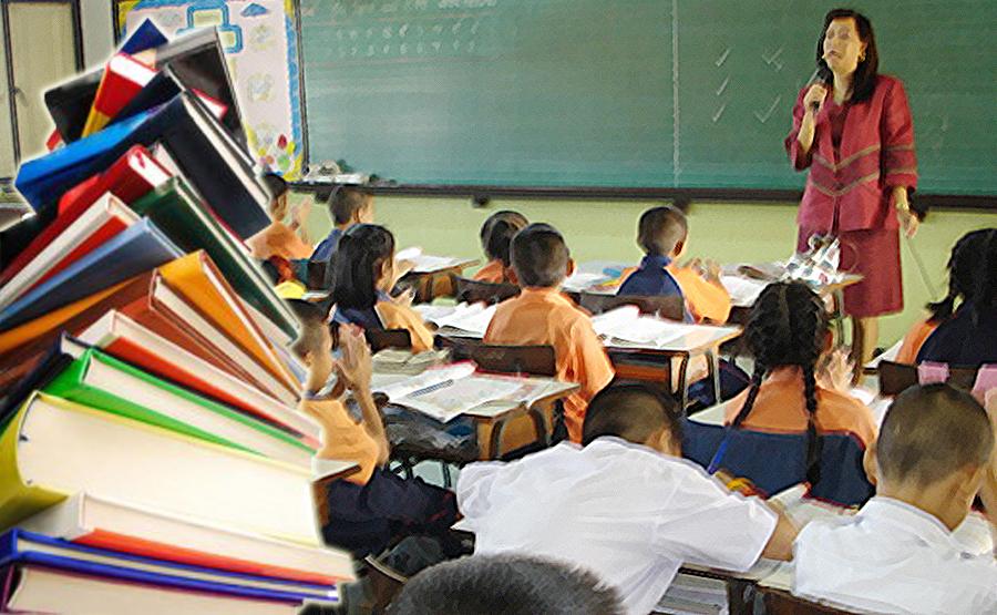 การศึกษาของไทย เน้นผลลัพธ์มากกว่ากระบวนการ
