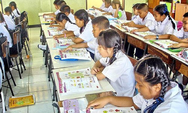 การศึกษาของไทย