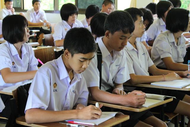 ระบบการศึกษาไม่ได้วัดแค่การสอบเท่านั้น