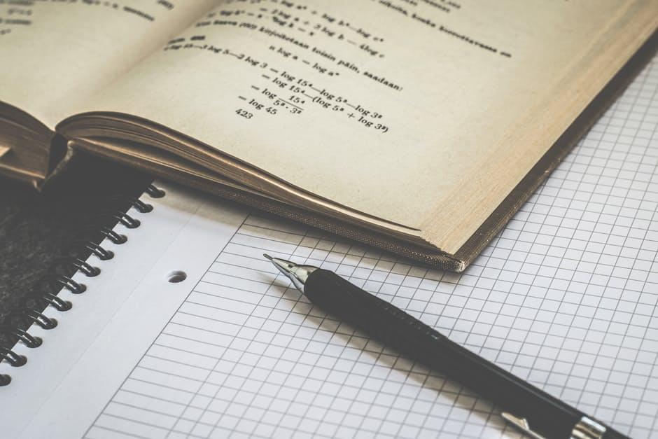การเตรียมตัวสอบ ต้องทบทวนความรู้ที่เรียนมา