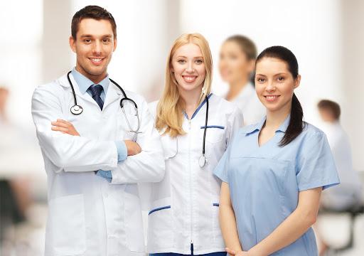 การเรียนแพทย์ต่างประเทศ
