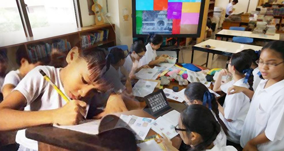 เด็กควรได้รับ การศึกษาไทย ที่มีคุณภาพ