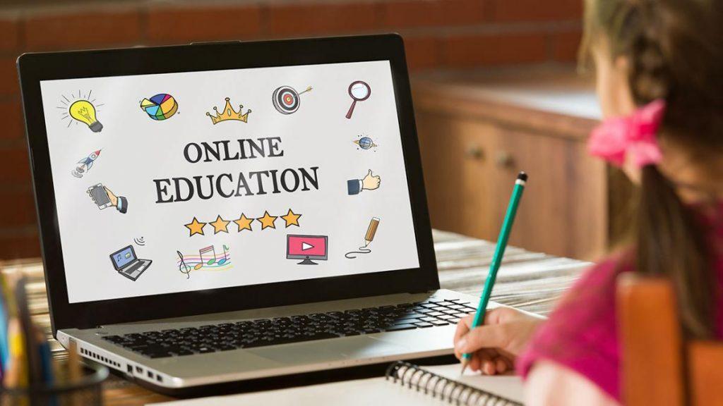 สิ่งที่ช่วยเสริมในการเรียนออนไลน์ โดยต้องมีเป้าหมายที่ชัดเจน