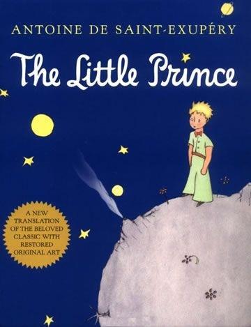 เจ้าชายน้อย Le Petit Prince