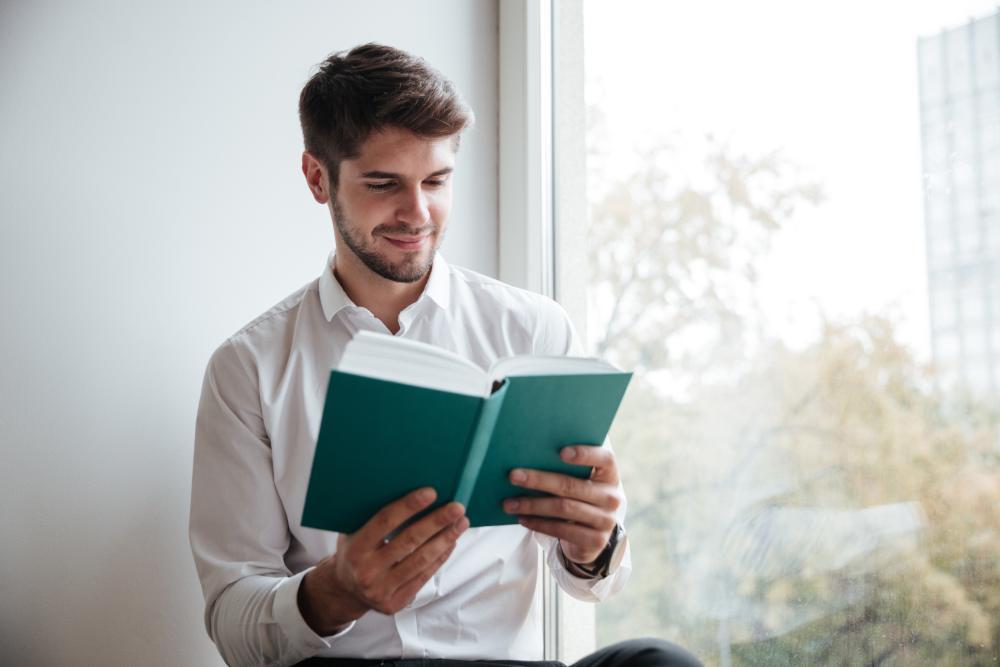 เทคนิคฝึกทักษะการอ่าน ต้องอ่านหนังสือหลากหลายแนว