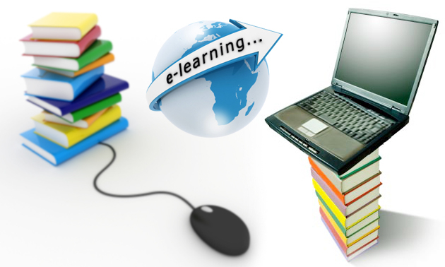 การเรียนรูปแบบใหม่ E - leaning