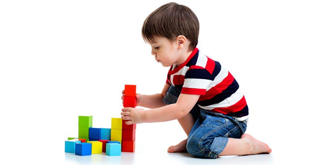 พัฒนาการทางสมองของเด็ก ช่วงเพิ่งเริ่มเรียน