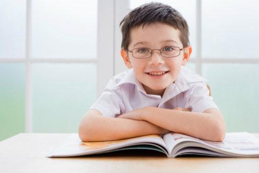 พัฒนาการทางสมองของเด็ก