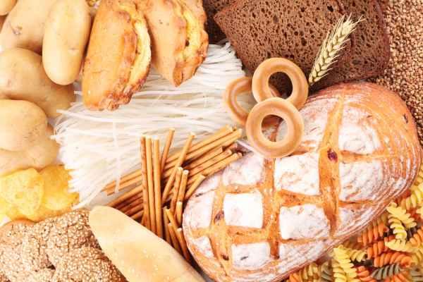 สารอาหารช่วยบำรุงสมอง คาร์โบไฮเดรต