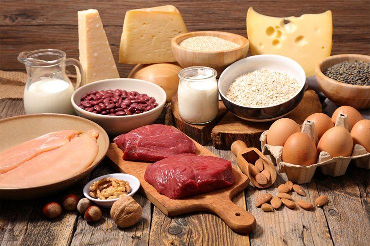 สารอาหารช่วยบำรุงสมอง