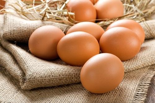 อาหารบำรุงสมอง ไข่