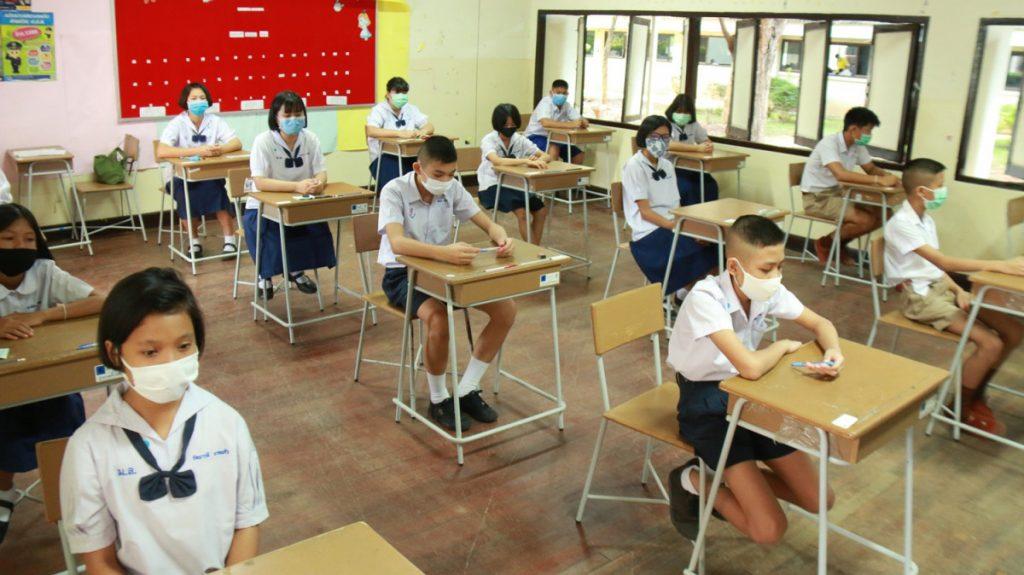 จำนวนชั่วโมงในการเรียน
