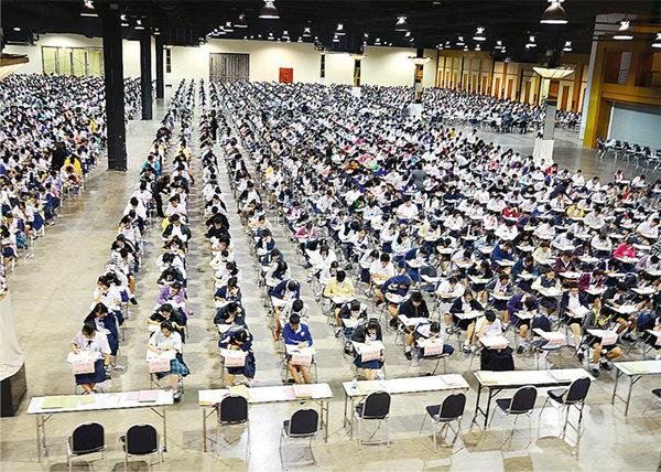 การสอบเข้าโรงเรียนเตรียม ที่ต้องวางแผนการเรียนให้ดี