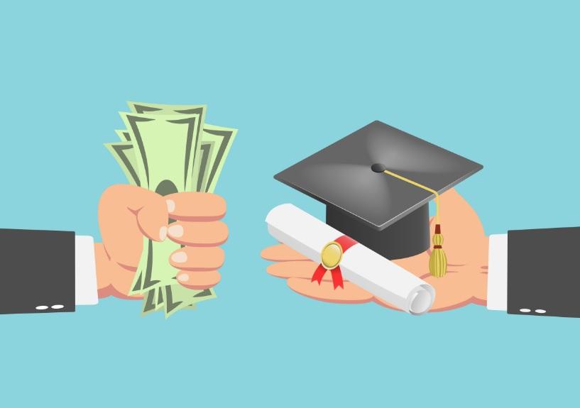 ทุนการศึกษาเปลี่ยนชีวิต