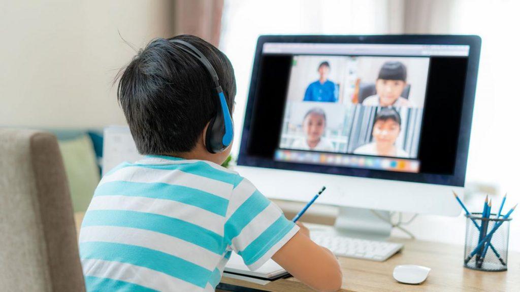 มารยาทในการเรียนออนไลน์ ที่ผู้เรียนต้องคำนึงถึงและพึงปฏิบัติ