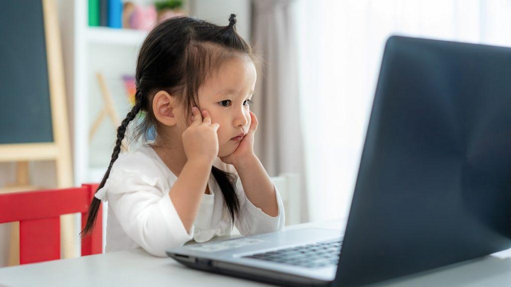 วิธีแก้ปัญหานักเรียนไม่เรียนออนไลน์ ที่ครูต้องมีรายงานให้นักเรียนทำในชั้นเรียน